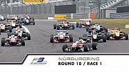 F3 Europe - Nürburgring - Course 1