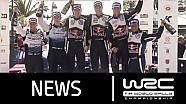 Rallye de France 2015: Stage 9