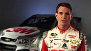 Jeff Gordon talks about Charlotte Motor Speedway