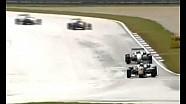 Hamilton x Vettel: veja duelo histórico na Fórmula 3