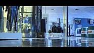 Pepsi Perfect Prodrive Racing teaser 2