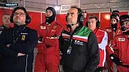 WEC 6 Hours of Shanghai - Qualifying Highlight