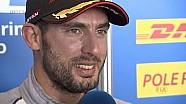 José María López se lleva la Pole Position en Buriram