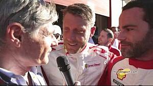 Il Gran Finale | Finali Mondiali Ferrari 2015