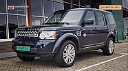 Land Rover Discovery 3 & 4 buyers review