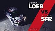 Sebastien Loeb en mode