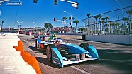 Despedida de la Fórmula E: : Los mejores bits de Trulli