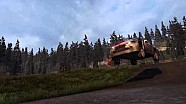 Présentation de l'eSports WRC