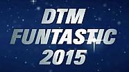 DTM 2015 - забавные моменты