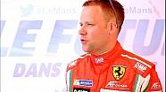 Matt Griffin Pilote AF Corse n°55
