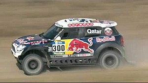 Dakar 2016 - Stage 4 - Review