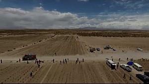 Bonver Dakar Project - Dakar 2016 - etapa 6/6.