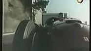Juan Manuel Fangio en Mónaco