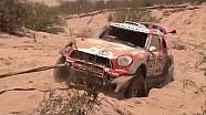 ORLEN Team Rajd Dakar 2016: Etap 9