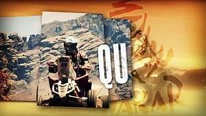 Resumen de las etapas 11 y 12 - Camion/Quad - (San Juan / Villa Carlos Paz)