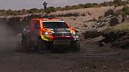 Martin Prokop - Dakar 2016 - Stage 6/6. etapa