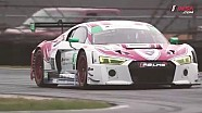 Sights and Sounds: 2016 The Roar Before The Rolex 24