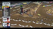 AMA Supercross San Diego 2016 450 Main Event FULL