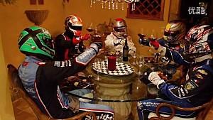 IndyCar车手冬歇期都在做什么?