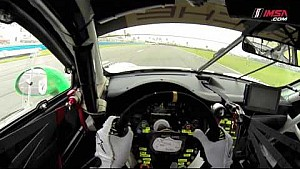 Una vuelta al circuito de Daytona
