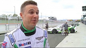 Bentley out for revenge at Bathurst 12 Hour