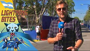 Jack's Track Walk: Buenos Aires 2016 Edition