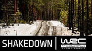 WRC Rally Sweden 2016: