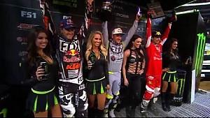 450 SX Highlights - Arlington - 2016 Monster Energy Supercross
