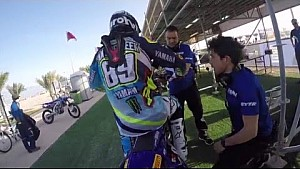 MXGP of Qatar Qualification