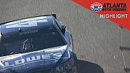 Johnson ties Dale Earnhardt with 76th win