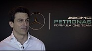 2016 Season Preview with Toto Wolff