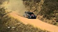 WRC - Rally México 2016 - etapas 1-6