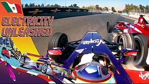Free Practice Highlights - Mexico City ePrix 2016! - Formula E
