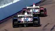 IndyCar P1: Juan Pablo Montoya