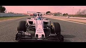 بداية موسم 2016 للفورمولا واحد