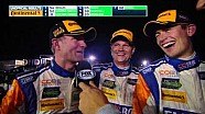 Class Winner Interviews - 12 Hours of Sebring 2016 - SportsCar Championship