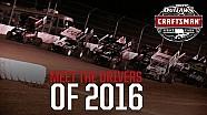 #WoOCraftSCS: Meet the Drivers of 2016