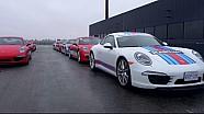Porsche Performance Tour Canada
