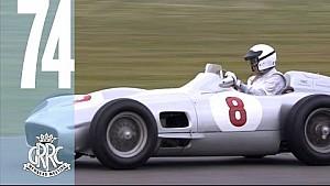 F1 legend Mika Hakkinen's IWC Moment