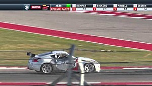 PWC 2016 COTA Highlights of TC/TCA/TCB Round 1