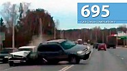 Car Crashes Compilation # 695 - March 2016