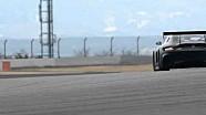 La Mercedes AMG GT-RR