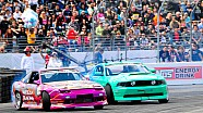 LIVE: Formula Drift 2016 - Long Beach
