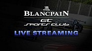 LIVE: Misano 2016 - Qualifying - Blancpain GT Sports Club