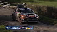 FIA ERC - Circuit of Ireland Rally - ERC2 Leg 2 highlights