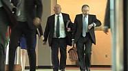 Jean Todt - U.N General Assembly - 15th April