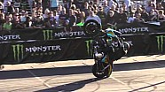 Monster Energy Party in the Pits - Foxboro April 23