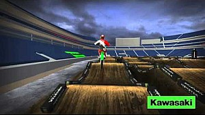 Kawasaki Track Map Foxborough 2016