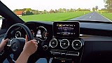 Test: Mercedes C450 AMG