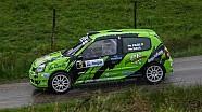 Rallye de Cabezón de la Sal 2016